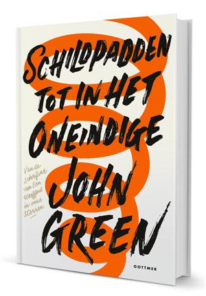 john green schildpadden lennart wolfert cover